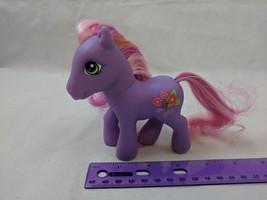 My Little Pony Lovely Ladybug Purple & Pink G3 Hasbro - $6.00