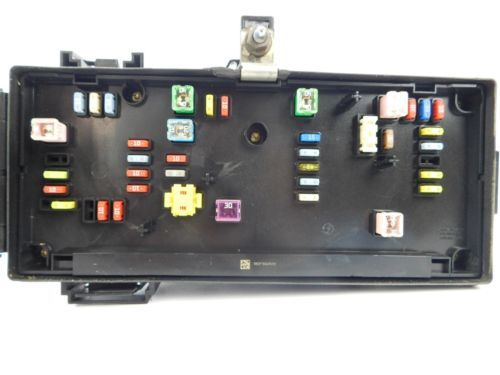 2012 ram 2500 fuse box    2007 dodge ram 2500 fuse box relay power and 45 similar items     2007 dodge ram 2500 fuse box relay