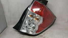 2009-2013 Subaru Forester Passenger Right Side Tail Light Taillight Oem ... - $108.90