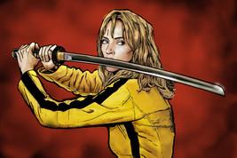 Tarantino Kill Bill: The Bride - Digital Download - $9.79