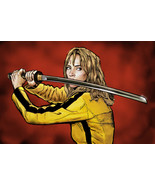 Tarantino Kill Bill: The Bride - Digital Download - $29.99