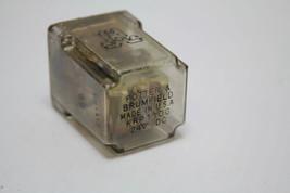 Potter & Brumfield KRP-11DG-24 24VDC Relay Used - $8.89