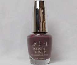 "OPI Infinite Shine 2 Nail Gel-Lacquer "" You Don't Know Jacques! "" .5 oz.... - $7.87"