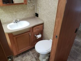2013 Fleetwood Bounder Classic 34B FOR SALE IN Cartersville, Georgia 30120 image 14