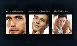 Men Skin Care Facial Moisturizer Post-Shave For Oily Skin Ultra Refreshing Textu image 4