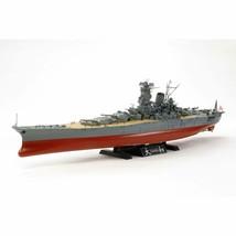 Tamiya 1/350 Ship Series No.30 Japanese Navy battleship Yamato Plastic m... - $126.45