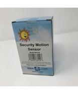 X-10 MS10A Security Motion Sensor - $7.91