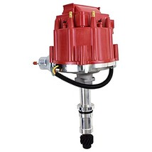 A-Team Performance HEI Distributor 65,000 Volt Coil Auto Parts Replcament Compat image 3