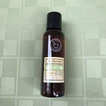 Bath & Body Works Aromatherapy Massage Oil Awake Bergamot Coriander 2 oz... - £37.78 GBP