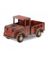 Red Truck Solar Light Planter - $41.20
