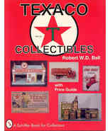 Texaco Collectibles 1994 Reference Book - $19.95