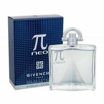 Givenchy PI Neo para hombres EDT Eau De Toilette 100ml / 3.4oz SELLADO P... - $122.84
