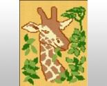 Giraffe thumb155 crop