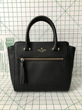 NWT Kate Spade WKRU4322 Small Allyn Chester Street Leather Satchel Bag - ₨10,247.89 INR