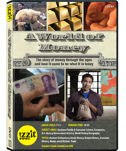 A World of Money - $15.00