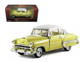1954 Chevrolet Bel Air 1:32 Diecast Car Model by Arko Products - $32.46