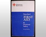 Standard first aid and personal safety thumb155 crop