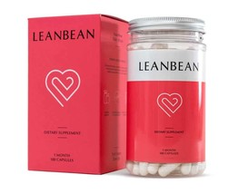 Leanbean Fat burner for women is the number 1 supplement for Weight Mana... - $119.00