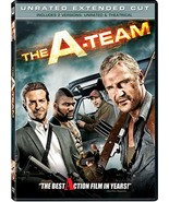 The A-Team DVD  - $0.00