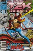 Tek World 2 [Comic] by Marvel Comics - $6.99