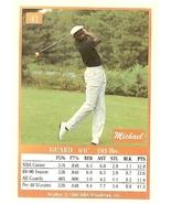 1990 skybox proof michael jordan chichago bulls rare 1/1 basketball  golfing  - $199.99