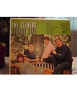 Georgy Girl LP - The Seekers 1960's - $10.00