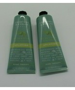 Crabtree & Evelyn PEAR & PINK MAGNOLIA Uplifting Hand Therapy 3.45 oz x 2 - $31.66