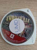 Sony Portable PSP Thrillville - $5.00