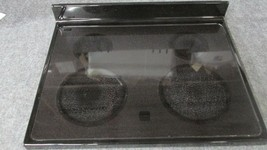 8187946 Whirlpool Range Oven Main Top Glass Cooktop 1027355 - $150.00