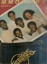 LP-- Commodores ‎– In The Pocket  - $9.99