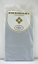 "Zweigart Jubilee 28 Count Pewter 100% Cotton Cross Stitch Aida Fabric 18"" x 18"" - $12.07"