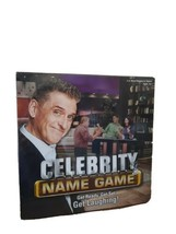 Celebrity Name Game 4 Players Includes 3000 Names New in box by Play Mon... - $10.84