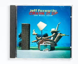 Jeff Foxworthy - Crank it Up - $4.15