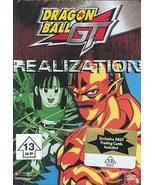 Dragon Ball GT: Realization Vol. 13 DVD Brand NEW! - $17.99