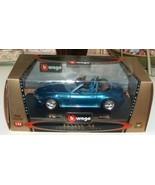 Bburago BMW M Roadster Die Cast Bijoux Collection 1/24 - $14.99