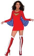Rubie's Costume Co Women's Dress, Wonder Woman, Medium-Large - $28.51