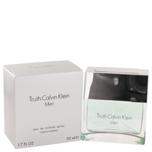 Truth By Calvin Klein For Men 1.7 oz EDT Spray - $17.44