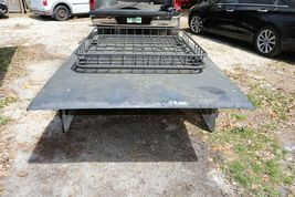 **NO SHIPPING** 86-95 Jeep Wrangler YJ Removable HardTop W/ Free L&R Half Doors image 4