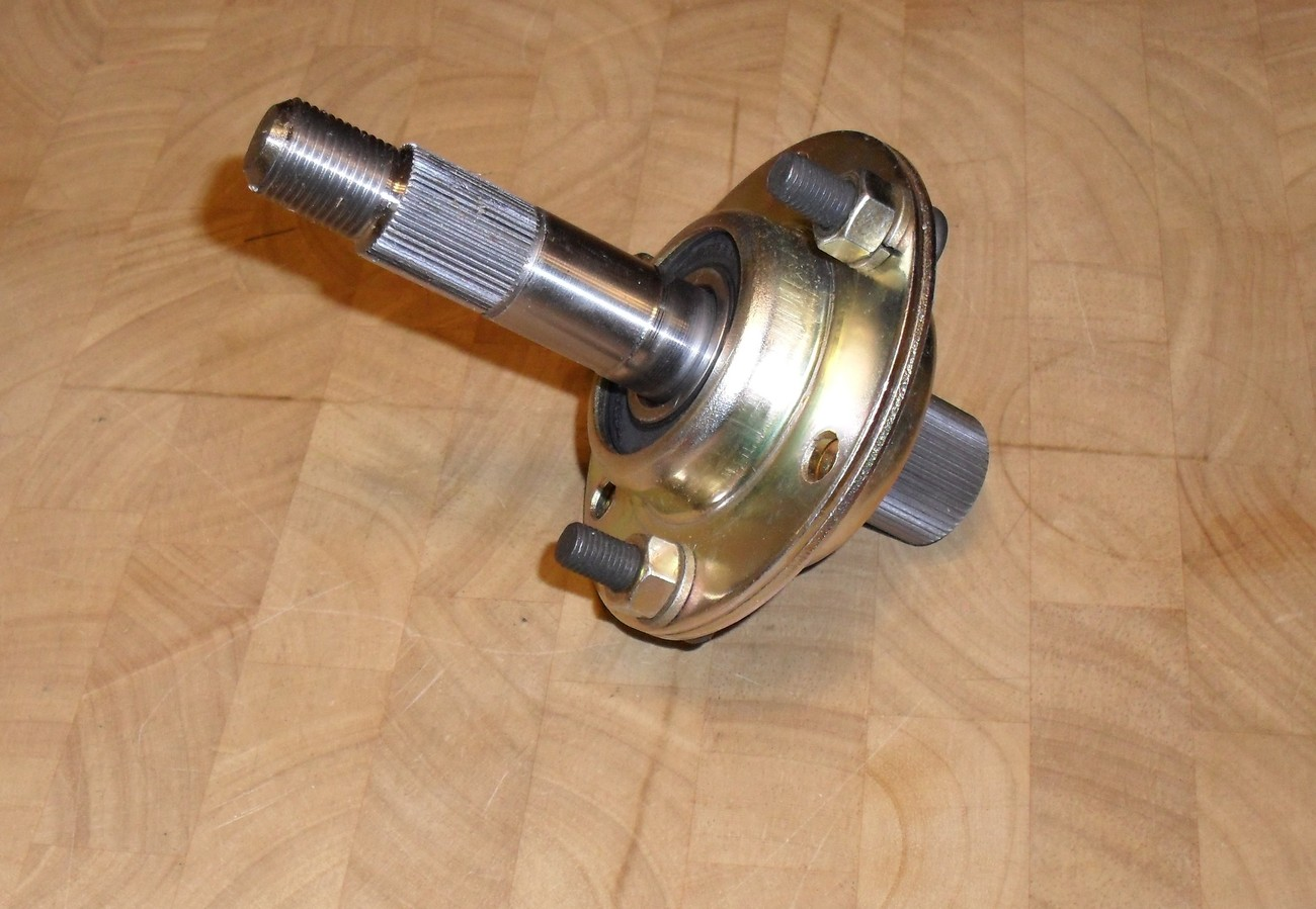 "Primary image for MTD 36"" & 32""cut deck spindle 717-0900 / 717-0900A / 917-0900A"