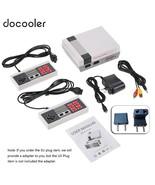 Game Machine Mini TV Handheld Console Family Recreation Video 500 Classic - $37.34