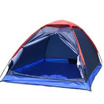 IPRee™ Outdoor Double Beach Tent Sunshade Single Layer Quick Open Waterp... - $32.39