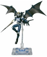 Bandai Tamashii Nations S.H.Figuarts Masked Rider Knight And Darkwing Figure F/S - $230.67