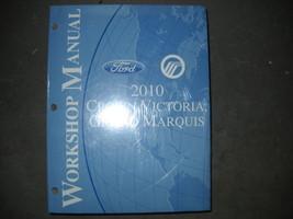 2010 crown victoria service manual