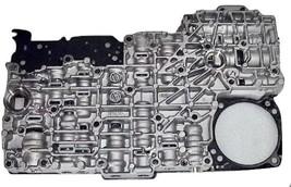 5r55n TRANSMISSION Valve Body & Solenoid Pack 00-02 Lincoln LS Jaguar