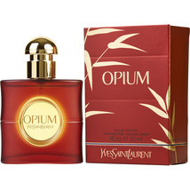 OPIUM by Yves Saint Laurent EDT SPRAY 1 OZ (NEW PACKAGING) ( Package Of 3 ) - $149.10