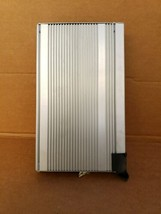Hyundai Hyundai Kia Radio EXTENSION Amplifier Amp 96370-3L400