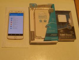 Verizon Unlocked Near  Mint 32gb Moto Z Play & More!! - $189.99