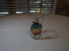 Diet Pepsi vintage glass UH HUH You got the right one Baby drink collectible - $13.88