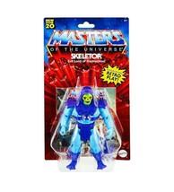 "NEW SEALED 2020 Mattel Masters of the Universe Skeletor Retro Action Figure 5.5"" - $29.69"