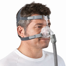 New!! Mirage Fx Standard Nasal Mask By Res Med - $75.00